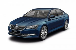 For information on contact details of Skoda car dealers in Hyderabad