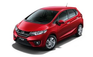 Check for Honda car dealers in India