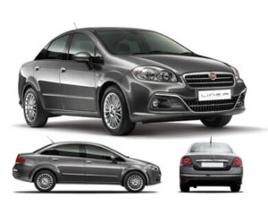 Fiat Linea Price In Chennai