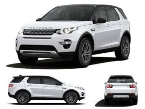 Discovery Sport On road Price In Bangalore