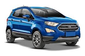 Ford Ecosport On Road Price In Bangalore